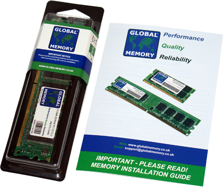 RAM Memory for Roland Fantom-S Keyboard 1x256MB A95 256MB