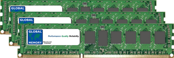 240-PIN DDR3 ECC REGISTERED DIMM (RDIMM)
